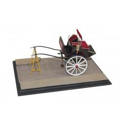 Carruaje Dog Cart