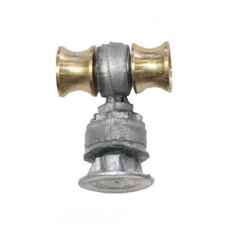 Chigre de metal de 25 mm