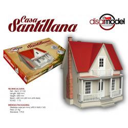 Casa Santillana