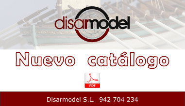 Catalogo Disarmodel